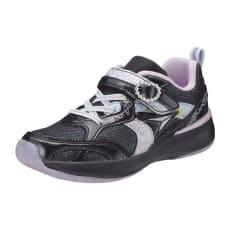 アキレス瞬足/レモンパイ 411(19-23cm)|子供靴