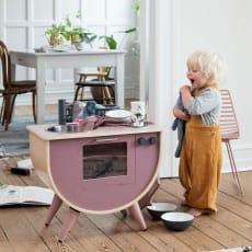sebra(セバ)/ままごとキッチン|おもちゃ