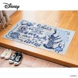 不思議の国のアリス/玄関マット 75×120cm|Disney(ディズニー) 写真