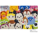 Tsum Tsum(ツムツム)/玄関マット 75×120cm|Disney(ディズニー) 写真