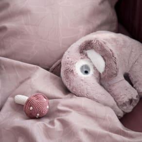 sebra(セバ)/ふんわりぞうのぬいぐるみ|ベビー おもちゃ 写真