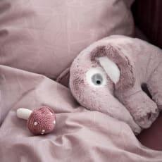 sebra(セバ)/ふんわりぞうのぬいぐるみ|ベビー おもちゃ