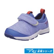アキレス瞬足/足育オブリークシリーズ 226(15-20cm)|子供靴