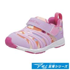 アキレス瞬足/足育スポーツ 227(15-20cm)|子供靴