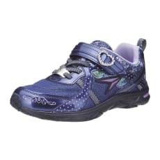 アキレス瞬足/レモンパイ 537(20-23cm) |子供靴