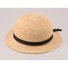田中帽子店/ラフィア 子供用帽子 サニーUK-H011-SU