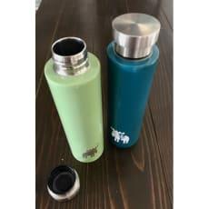 moz(モズ)/ステンレス蓋付きマグボトル