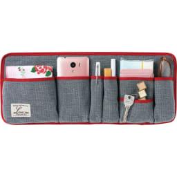 COGIT(コジット)/自由自在!サイズが変わるバッグインポケット 7つのポケットにすっきり整頓できるバッグインポケット