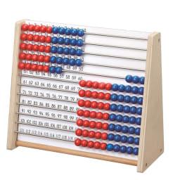 くもん/くもんの玉そろばん120|知育玩具