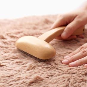 COGIT(コジット)/クリーニング屋さんの起毛ブラシ 写真