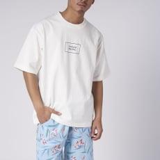 OP(オーシャンパシフィック)/クラシカルデザイン メンズTシャツ