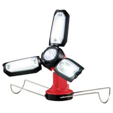 COGIT(コジット)/バッ!と広がる多角度LEDランタン