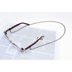 眼鏡チェーン