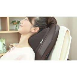 3Dメディカルシート ペルソナ ≪首肩≫首にしっかりフィットする形状