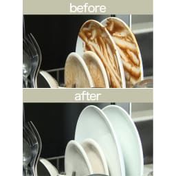 siroca/シロカ 工事の要らない食器洗い乾燥機 標準モードでおよそ90分!パワフルに洗浄し、送風乾燥までしてくれます。