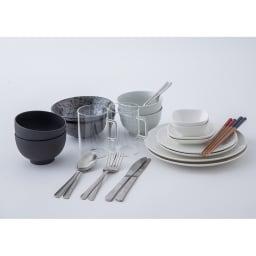 siroca/シロカ 工事の要らない食器洗い乾燥機 コンパクトでも大容量!食器16点が洗えます。大皿から茶わん、お箸やスプーン、フォークなどの小物もお任せください。※日本電機工業会自主基準に基づく標準食器16点。