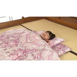 西川 夏のバーゲン寝具セット(シングル6点)・通常お届け