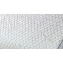 フランスベッド マカロンピロー プレミアム 専用枕カバー 生地アップ