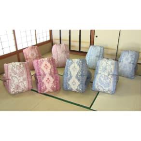 羽毛布団のフルリフォーム(シングル) 写真