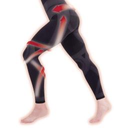 レッグアゲイン スパッツ メンズ 【メンズ】はくことで「姿勢」を整え、筋肉を使いやすくするスパッツ。さらにはいて歩けば下半身の筋肉が鍛えられます。