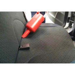±0/プラスマイナスゼロ コードレスクリーナー わずか約1kgだからラクに持ち運べ、車内のお掃除にも!
