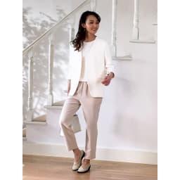 ARCOPEDICO/アルコペディコ ニットパンプス(マイル) カチッとした仕事服にもぴったりマッチ!大人の女性の足元をエレガントに。