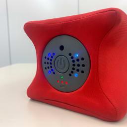 ジェットスリムボディMAX マックスモードが新たに追加され、振動の最大パワーが約1.3倍にアップ!筋トレ効果もアップしました。