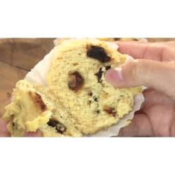 低糖質炊飯器【ディノス限定レシピ付】 【おからのチーズ蒸しパン】糖質を控えつつも甘い物は食べたい!そんな方には低糖質なおからがオススメ。チーズがアクセントで絶品です。
