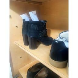 古代出雲 炭ひのき ディノス特別セット 靴の中にも入る小さめサイズ。