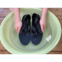 GOMUGOMU/ゴムゴム クロスシューズ 汚れやニオイが気になったら丸洗い可能。素足でガンガン履けます。※洗濯機、乾燥機は使用しないでください。