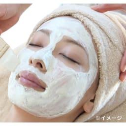 TBC ディープクリアウォッシュ TBCのフェイシャルコースでおこなう「ディープクレンジング」を元に開発。フェイシャルコースの泥パックにも含まれるミネラルクレイ成分配合。通常の洗顔では落としきれない毛穴に詰まった汚れも取り除きます