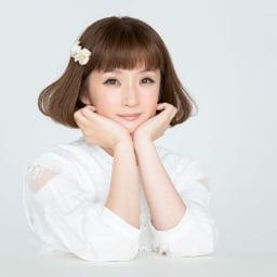 千秋プロデュース ミニ財布 センスの良さに定評のある千秋さんプロデュース!