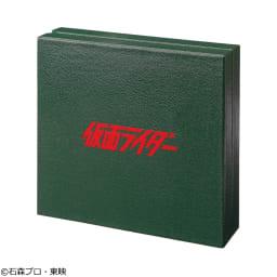 仮面ライダー生誕50周年記念コイン 1/2oz 金貨  特製ケース入り