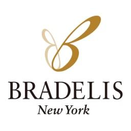 BRADELIS NewYork/ブラデリスニューヨーク 綿混すっきり ブラキャミ 開発したのはヌーブラや育乳ブラを日本に広めた「ブラデリス ニューヨーク」。女性のボディを知り尽くし、女性の美しさをとことん追求する有名補整下着ブランドです。
