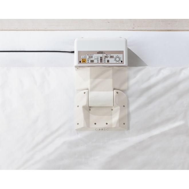 象印 布団乾燥機プレミアム マットもホースも不要!簡単操作が人気の「象印布団乾燥機」に低温あたためコースと脱臭機能を搭載!