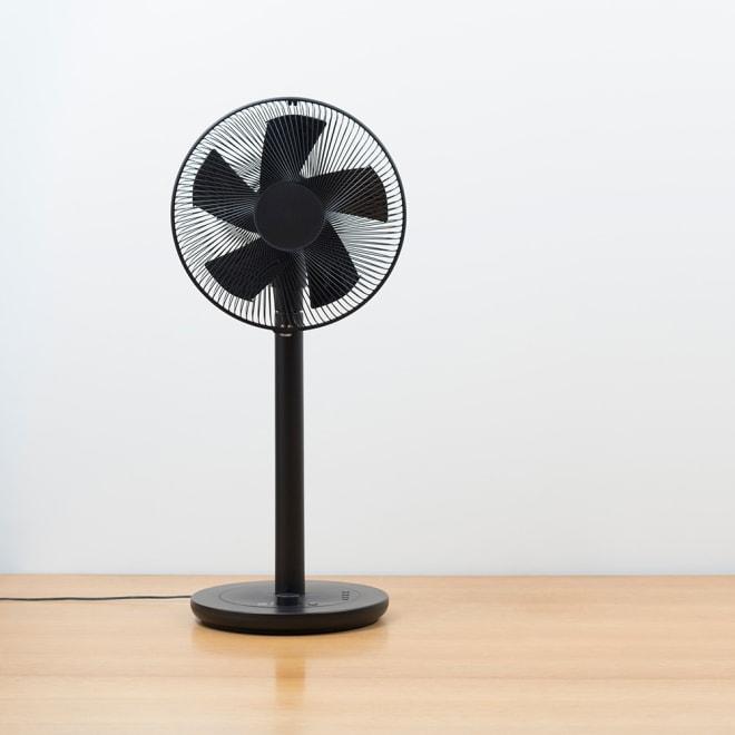 ±0/プラスマイナスゼロ ナチュラルエアーファン 機能性に加えデザイン性の高さでも有名なおしゃれ家電ブランド「±0」が扇風機のお悩みに対応!世界的なモーターメーカー「日本電産株式会社」の全面協力で静かで、やわらかい風を生み出しました。