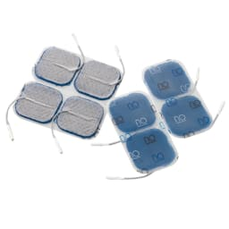 「シェイプビート」シリーズ専用 交換用アクセルガード 敏感肌用 小8枚