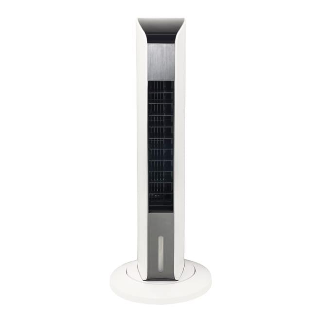 クーリングファン 冷風扇 水の力を利用して心地の良い風を送ってくれます