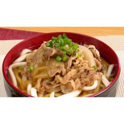 吉野家 牛丼の具(120g×20食+4食) 【アレンジレシピ】うどんにのせれば肉うどんに!お子様も喜ぶこと間違いなし!