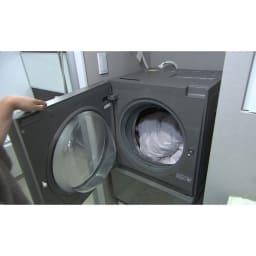 西川 とろふわレーヨンダウンケット お得な2枚組 ネットに入れてご家庭でお洗濯が可能。汗をかきやすい時期も清潔に使えます